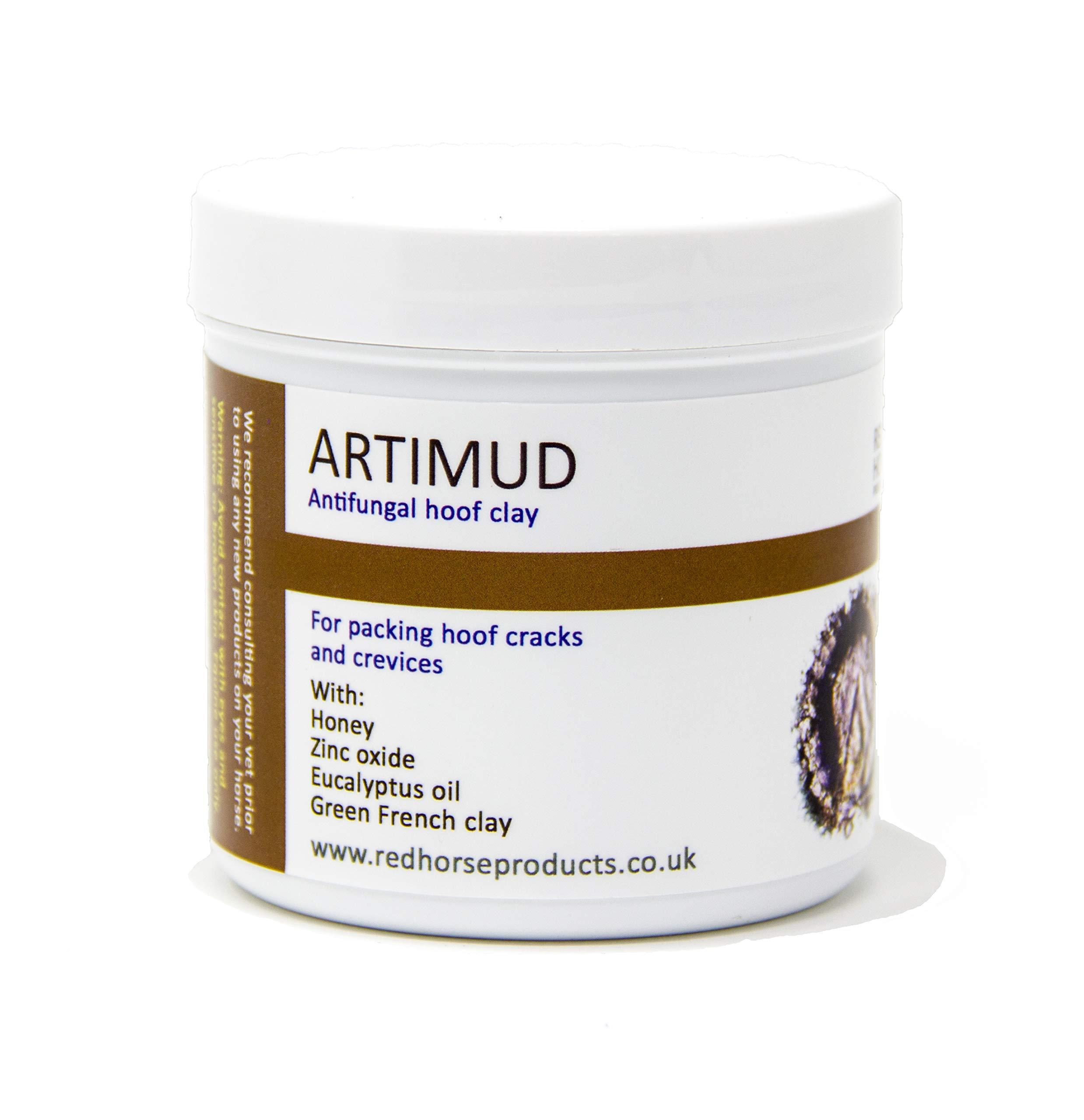 Artimud Hoof Clay 190 ml by Artimud