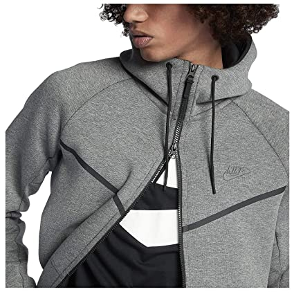 Nike Sportswear Tech Fleece, Giacca Donna: MainApps: Amazon