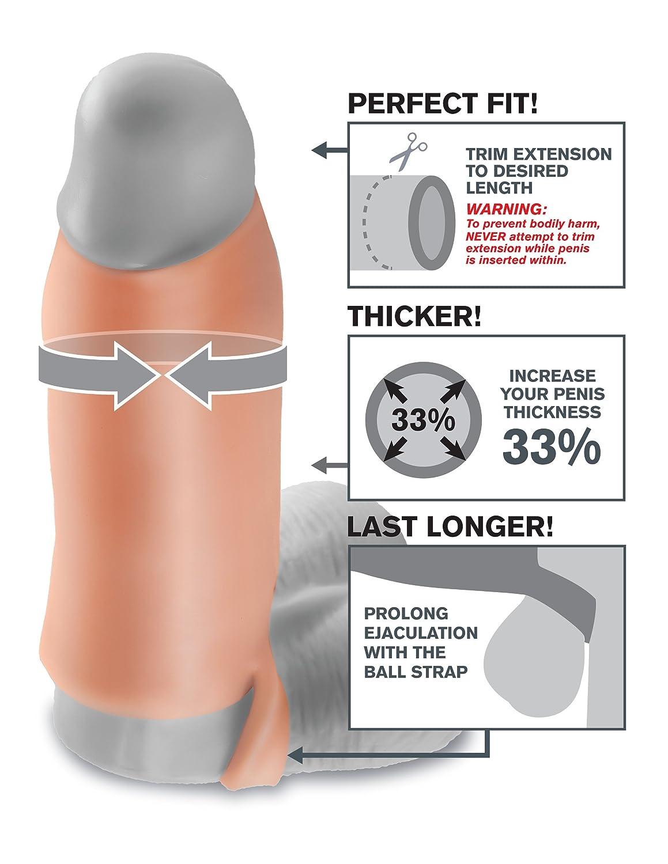 trimed penis
