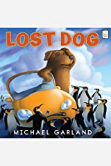 Lost Dog (I Like to Read) Kindle Edition