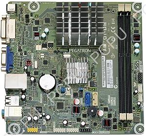 699341-001 HP P2 Desktop Motherboard w/AMD E1-1200 1.4Ghz CPU