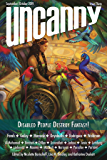 Uncanny Magazine Issue 30: Disabled People Destroy Fantasy!: September/October 2019