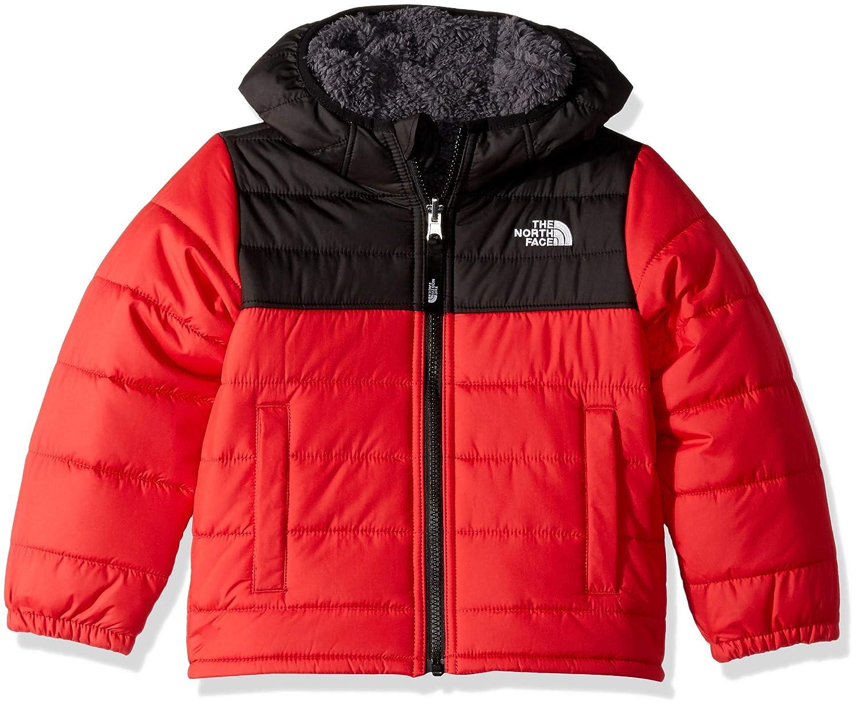Amazon.com  The North Face Toddler Boy s Reversible Mount Chimborazo   Clothing 1f8e88c82
