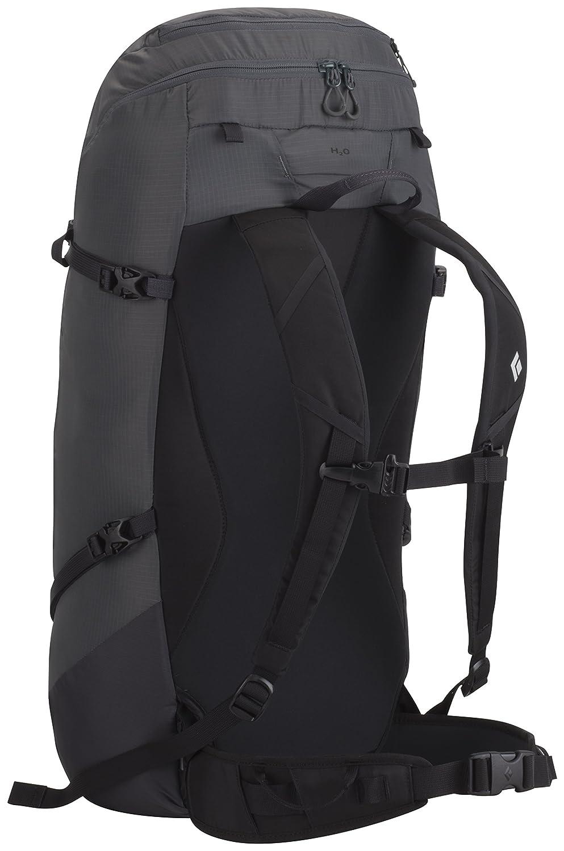 schwarz schwarz schwarz Diamond Speed Zip 33 Rucksack B011K8P61I Trekkingruckscke Mangelware 87825f