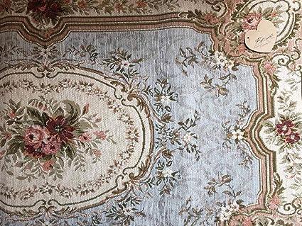 Tappeti Soggiorno Shabby : Blanc mariclo tappeto shabby elegant cm grigio amazon