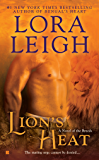 Lion's Heat (Breed Book 21)
