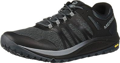 Chaussures de Trail Homme Merrell Nova