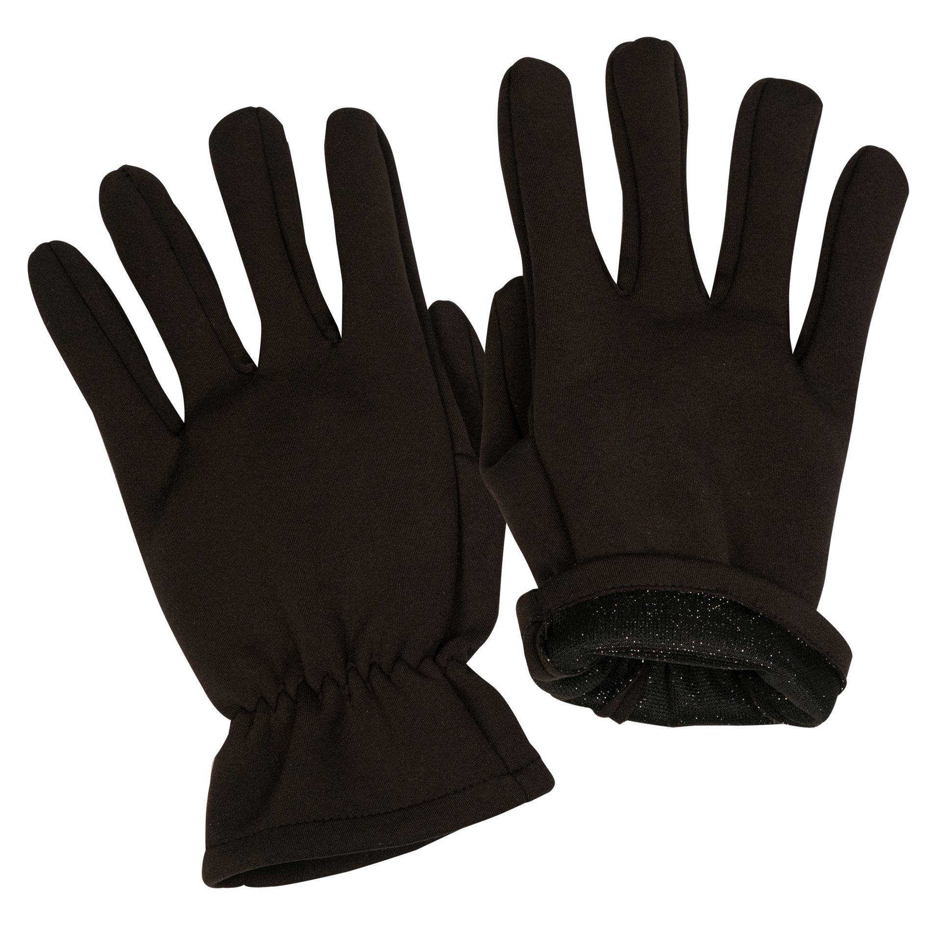 35 Below Gloves - 1 pair in Black for Men One Size