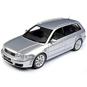 Alles Meinede Gmbh Audi A4 Rs4 B5 Avant Kombi Silber 1994 2001 Nr