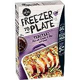 The Good Table Freezer to Plate Teriyaki Rice & Sauce, 10.2 oz