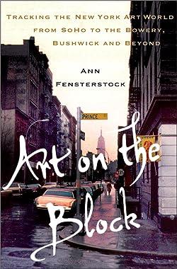 Ann Fensterstock