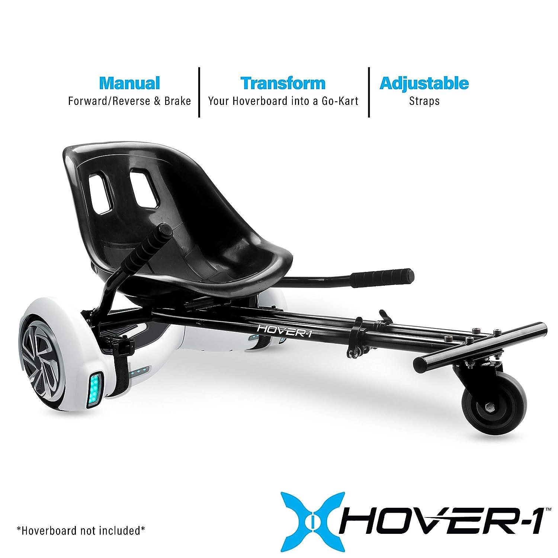 Amazon.com: Hover-1 accesorio de Buggy para Scooter ...