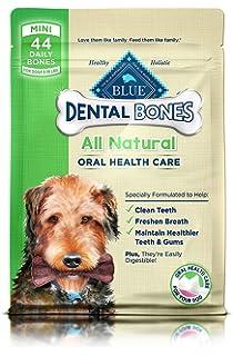 Amazon Blue Dental Bones All Natural Oral Health Care 27 Oz
