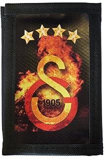 fb3475703f02b Geldbörse Galatasaray GS für Herren - unisex - Stoff