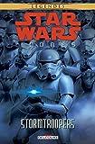 Star Wars - Icones T06. Stormtroopers