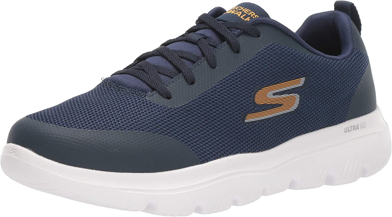 Skechers Go Walk Evolution Ultra-54754 - Zapatillas deportivas para hombre: Amazon.es: Zapatos y complementos