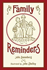 Family Reminders Kindle Edition