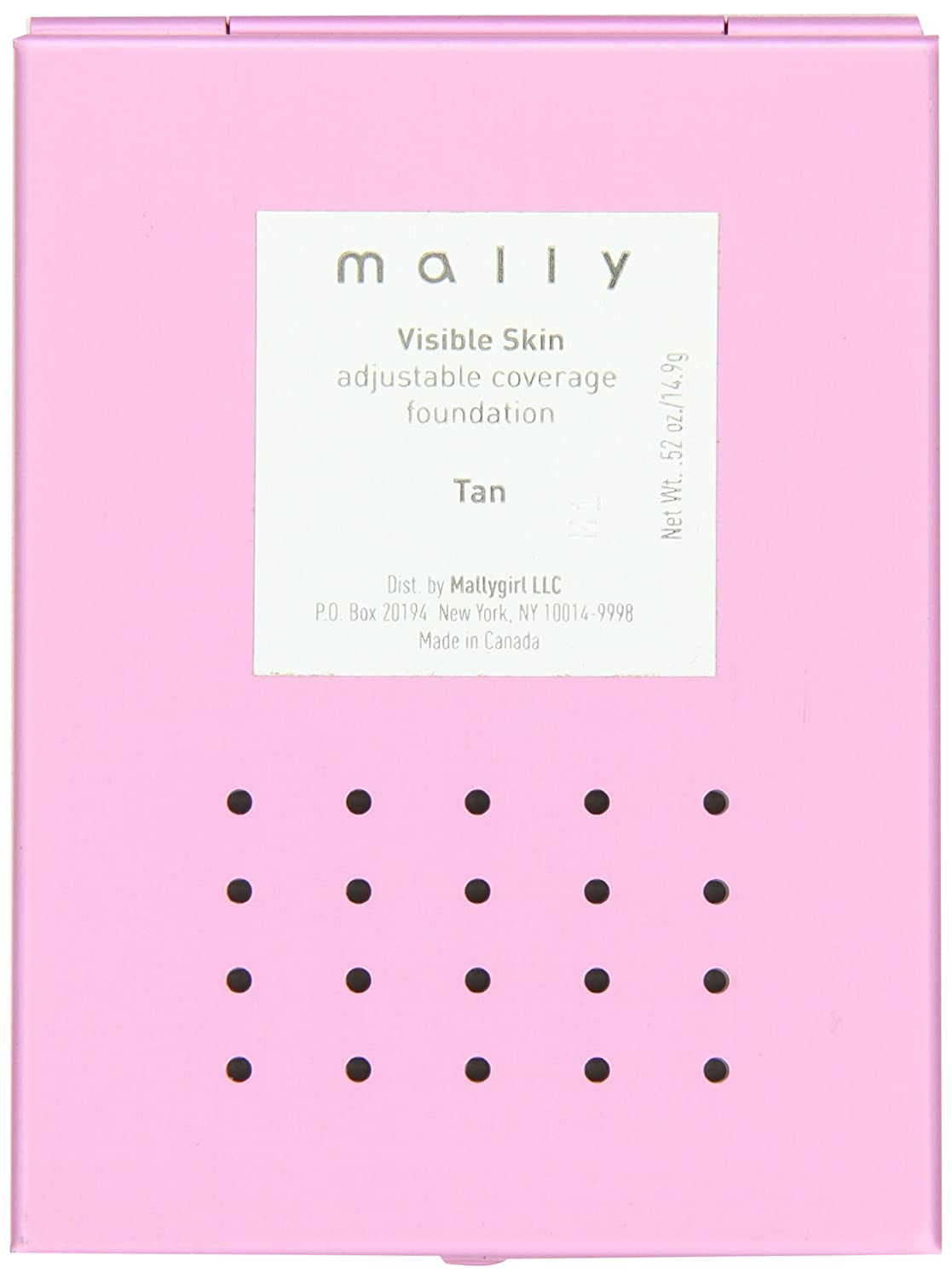 Visible Skin Adjustable by mally #3
