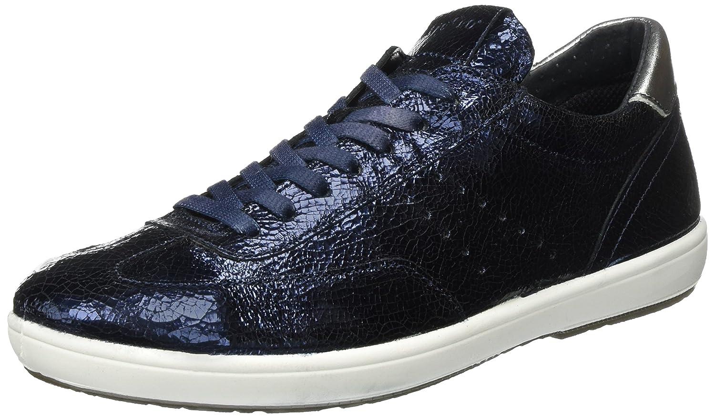 Legero Trapani, Zapatillas para Mujer 40 EU|Azul (Pacific Kombi 81)
