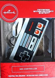 Hallmark Gaming Entertainment System Controller Christmas Ornament