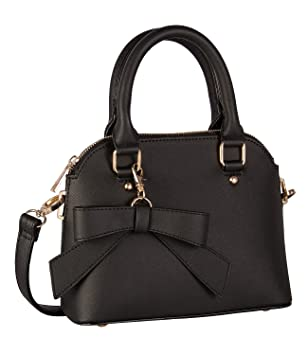 7e062c728a806 SIX Basic Damen Handtasche