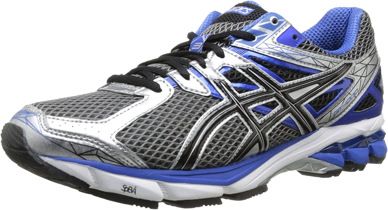 ASICS GT-1000 3 - Zapatillas de Deporte para Hombre: Asics: Amazon.es: Zapatos y complementos
