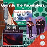 Gerry And The Pacemakers At Abbey Road: 1963-1966