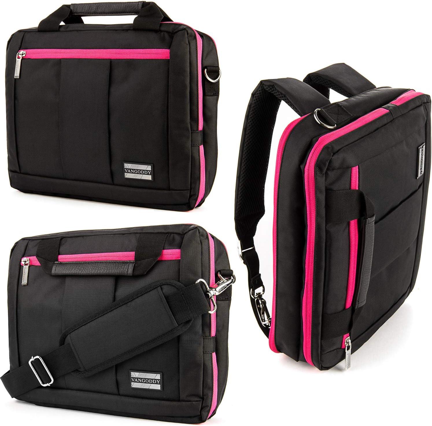 13.3 14 in Laptop Shoulder Bag for Dell Inspiron 5391 7390 5400 5481 5491 5493 7490, Latitude 3310 3410 5300 5310 5400 5410 5411 7310 7400 7410 9410, Vostro 5391 3490 5401 5490, XPS 13 7390 9300