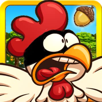 Amazon.com: Crazy Ninja Chicken: Appstore for Android