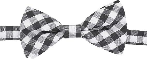 Xiacai Flying Horse Suspender/&Bow Tie Set Adjustable Clip-On Y-Suspender Boys