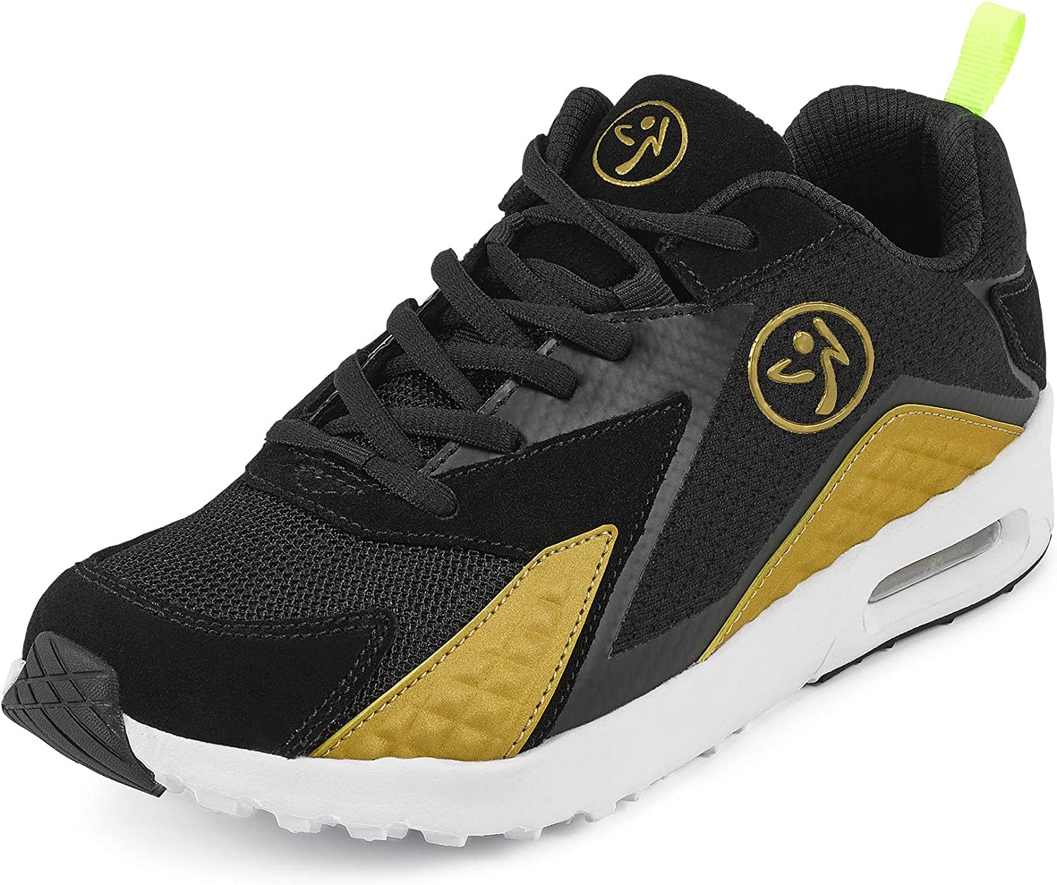 Zumba Athletic Air Classic Gym Fitness Sneakers Dance Workout Shoe