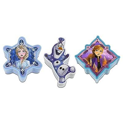 Disney Frozen 2 3pk Slime: Toys & Games [5Bkhe0302499]