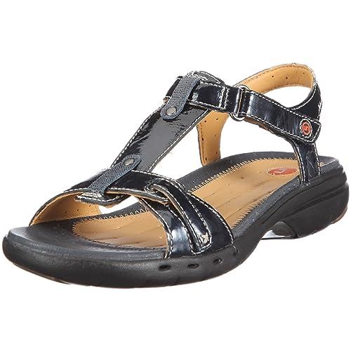 huge discount 64aa0 49682 Clarks Swish 20343927, Sandali Fashion Donna