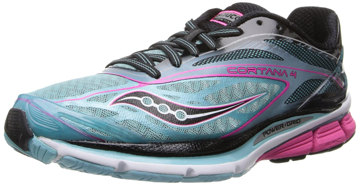 saucony cortana women's