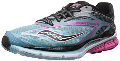 d92ba6b9e534 Saucony Women s Cortana 4 Running Shoe