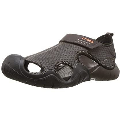 944f42d830b4 Crocs Men s Swiftwater Sandal