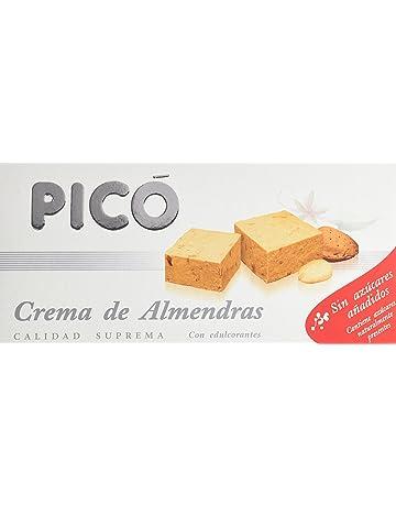 Picó - Crema de Almendras, Sin Azúcar