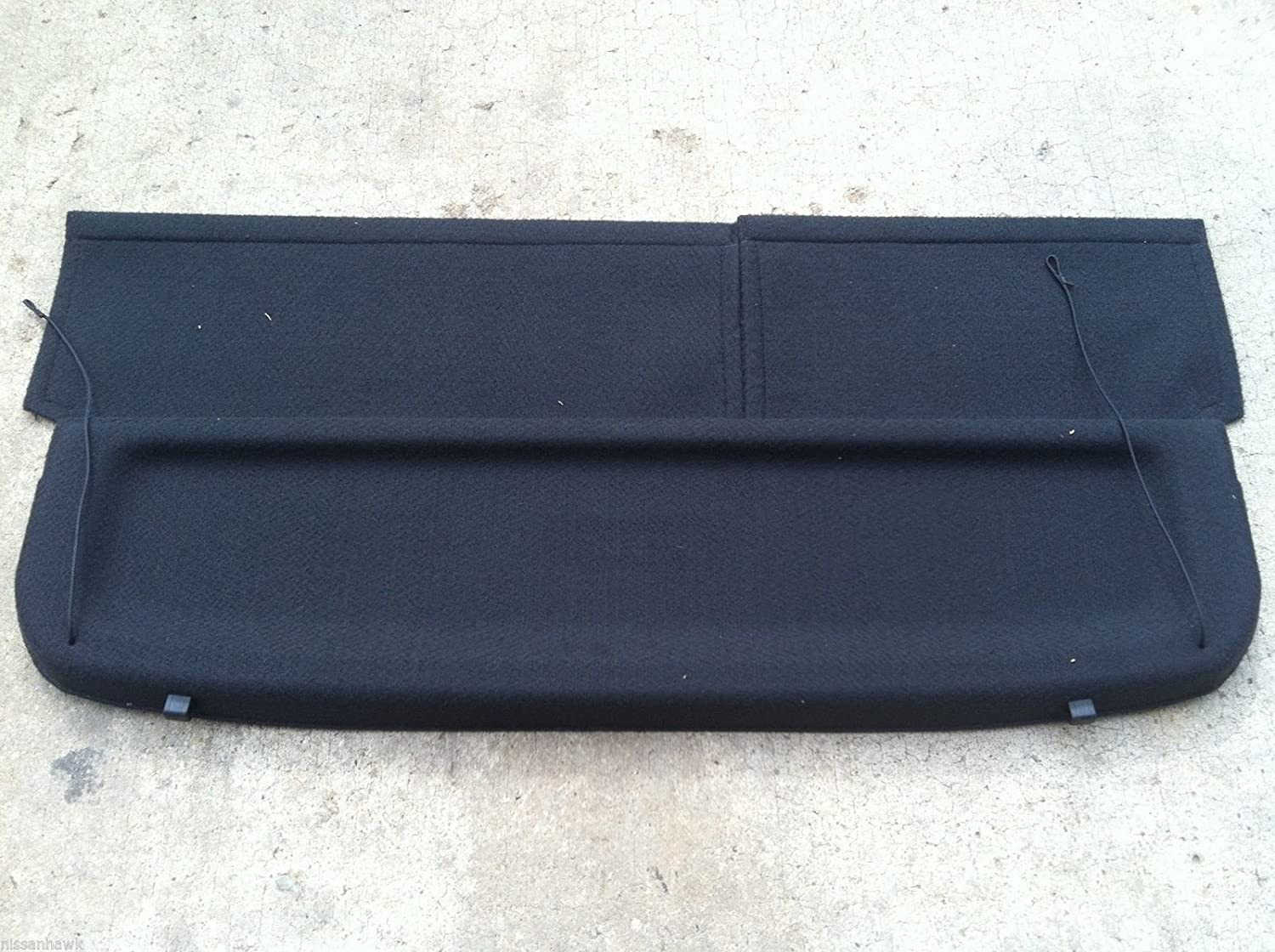 Genuine Nissan Cargo Area Cover 79910-3NA0A