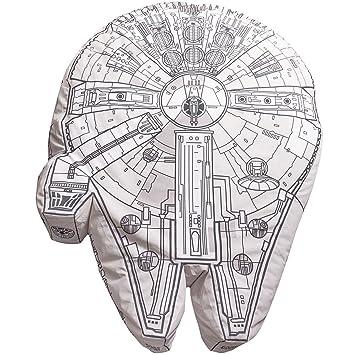 Star Wars Millennium Falcon Bean Bag Chair Cover