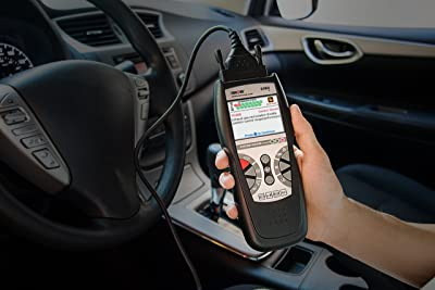 Innova 3160e scan tool is a highly productive scanner that fit for mechanics and professional tech.