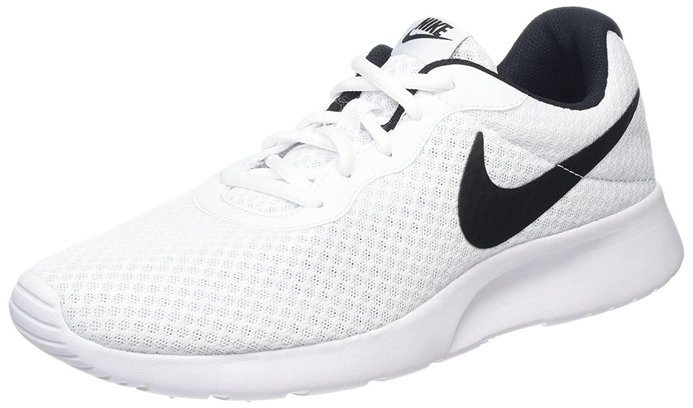 Nike Damen Tanjun Laufschuhe, weiß, weiß, weiß, 36 EU  46d308