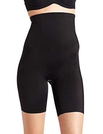 1cd7e60950e85 Dr. Rey Shapewear Womens Firm Control High Waist Shorts Panty
