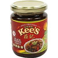 CHING KEE'S庄记黑胡椒酱240ml(新加坡进口)