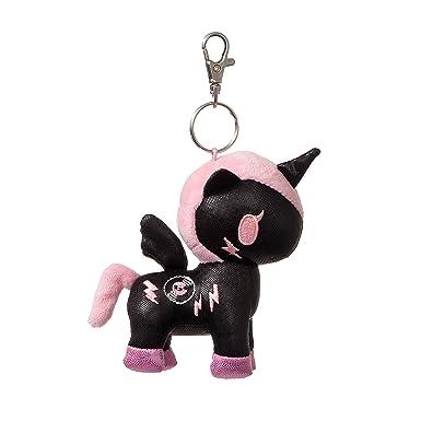 Amazon.com: Tokidoki DJ Sparkle Unicorno felpa juguete de ...