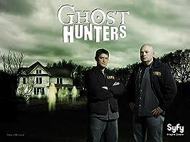 Ghost Hunters Season 1