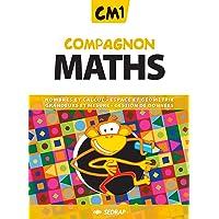 Compagnon Maths CM1 CM1 (Le manuel )