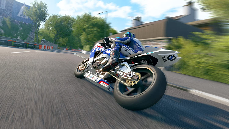 TT Isle of Man - Xbox One [Importación inglesa]: Amazon.es: Videojuegos