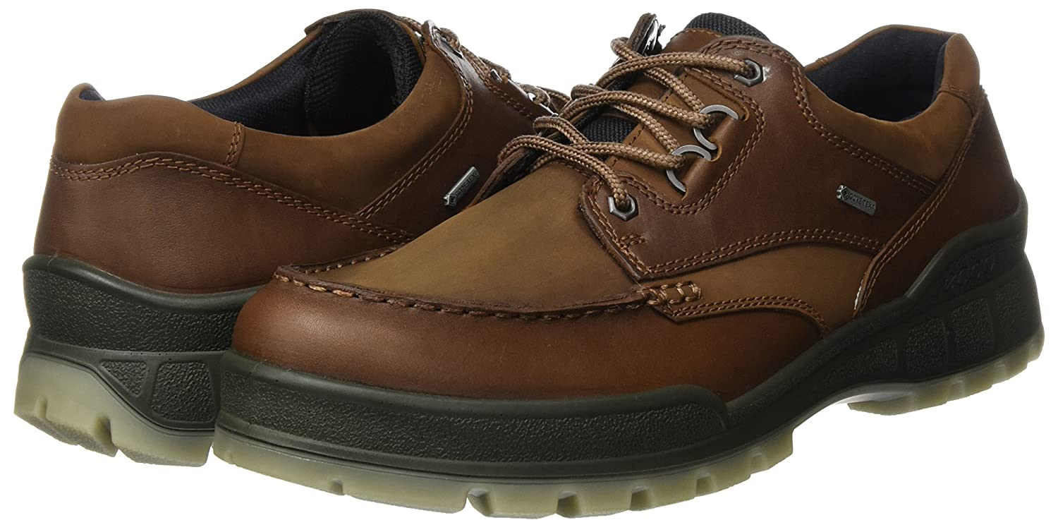 ECCO Mens Track 25 Low Rise Hiking Shoes