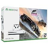 Xbox One S 500GB Console -  Forza Horizon 3 Bundle - Bundle Edition