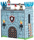 Plum Products Plum Fortress Wooden Play Set